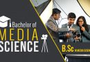 Ensure high paying jobs with specialization in Multimedia and Visual communication in Media Science domain