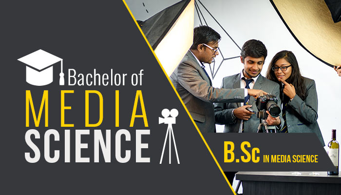 Bsc media science