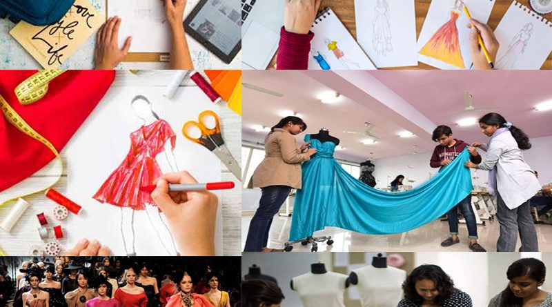 fashion designing courses in Kolkata