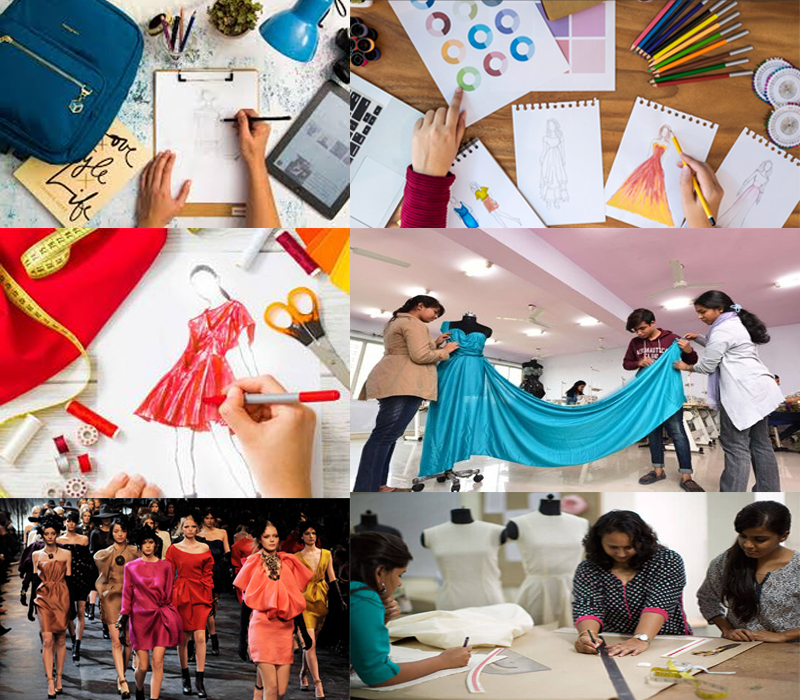 5 Myths About Fashion Designing Industry Which Are Not True Edugenius Blog