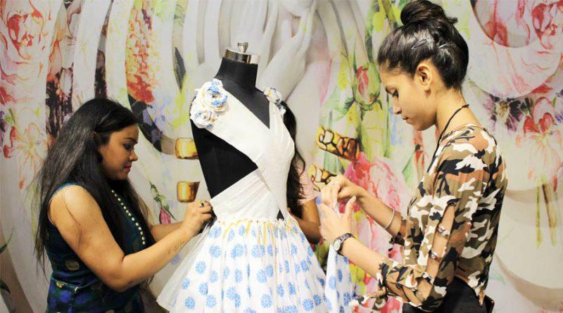 Fashion Designing Course In Kolkata Edugenius Blog