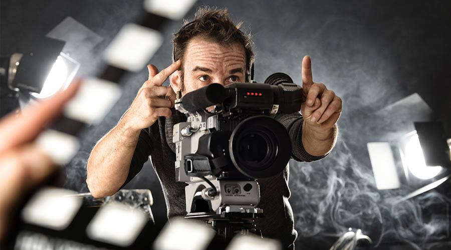 filmmaking training institute