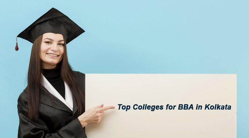 Top colleges for BBA in Kolkata